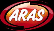Шоколадное драже от ТМ ARAS