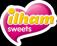 Фигурная жвачка ТМ Ilham SWEETS