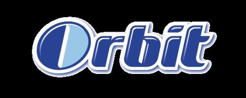 Жевательные резинки от Orbit