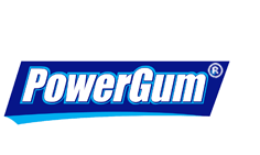Жвачки Power GUM