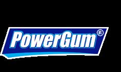 Жвачки Power GUM
