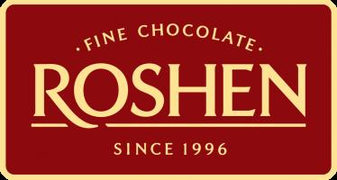 Шоколадные конфеты Рошен