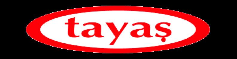 Жевательные конфеты ТМ TAYAS