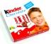 Молочный шоколад Киндер Т4 0