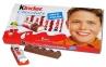 Молочный шоколад Киндер Т8 3