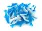Жевательные конфеты Trolli Акула (пакет), 1000 гр. 0