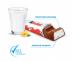 Молочный шоколад Киндер Т4 2
