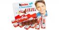 Молочный шоколад Киндер Т8 2