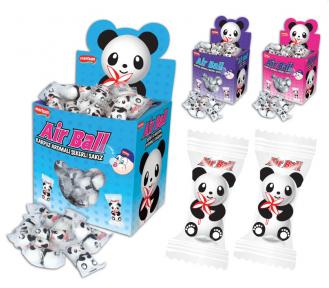 Жвачка AIR BALL мини Панда