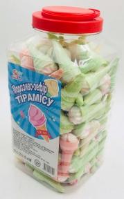 Мороженое зефир Тирамису