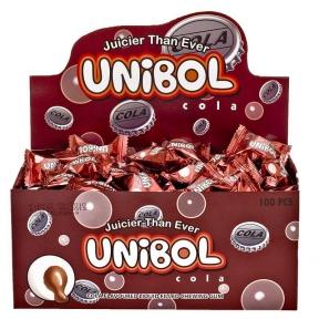 Жевательная резинка Unibol