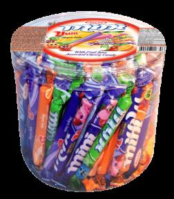 Жевательная конфета MINIYUM аccорти 6,7 гр.
