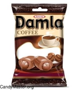 Жевательная конфета DAMLA