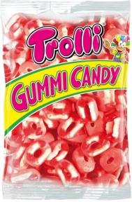 Жевательные конфеты Trolli Дракула (пакет), 1000 гр.