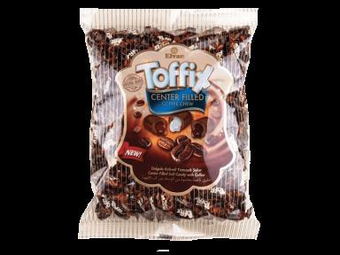 Жевательная конфета Toffix Cofe 1000 гр.